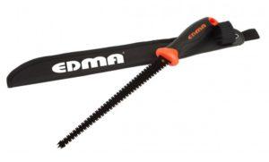 Ножовка д/гипс. 250мм с дв. лезв. и чехл. Crocoplac II EDMA